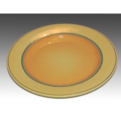 Plate in the series Gertrud - Healthy - D: 18,5cm